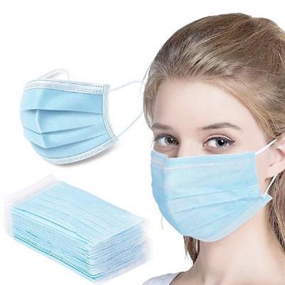 Face Masks - Disposable