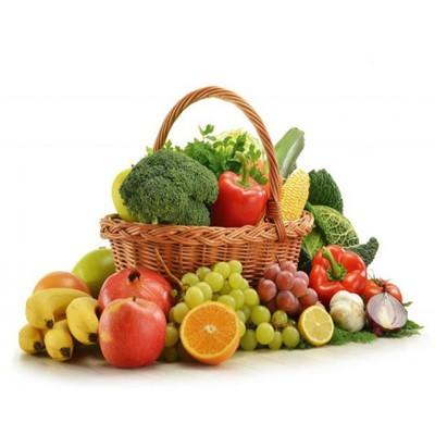 IQF – Fruits & Vegetables